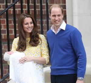 Kate Middleton : Charlotte aura une vie normale et fera ce qu'elle veut