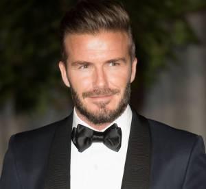 David Beckham accro à Instagram : 5 millions de followers en 7 jours !