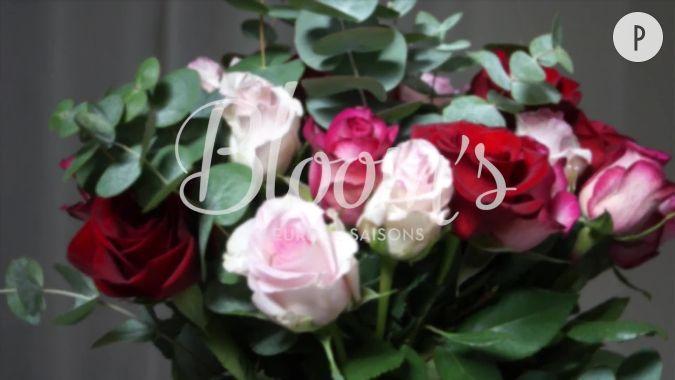 Bloom 39 s paris livre des fleurs fra ches domicile for Fleurs livres a domicile