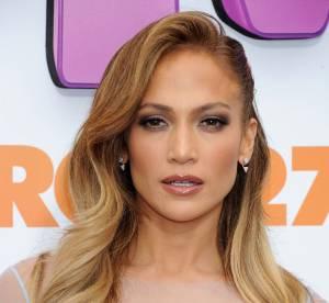 Jennifer Lopez à Las Vegas en 2016 pour une série de concerts