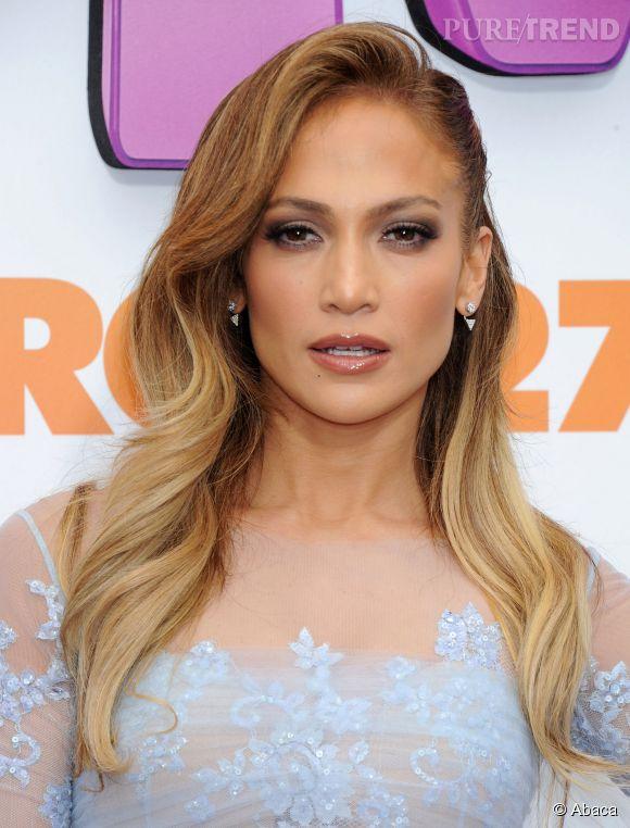 Jennifer Lopez a annoncé, sur Instagram, une série de vingt concerts à Las Vegas.