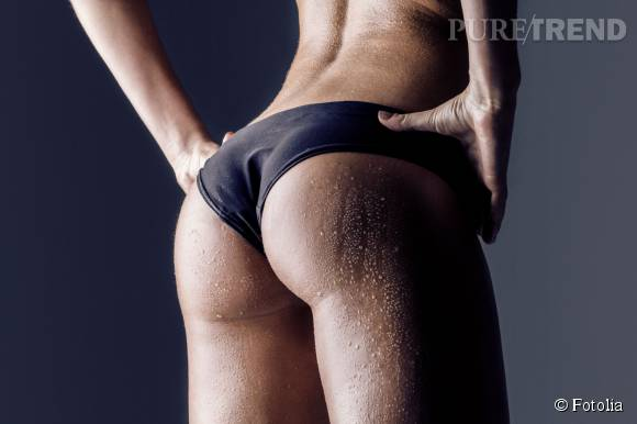 5 astuces pour transformer vos fesses plates en fesses