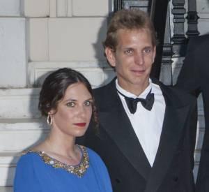 Tatiana Santo Domingo et Andrea Casiraghi sont les parents de deux enfants. La petite dernière, India, est née il y a seulement un mois.
