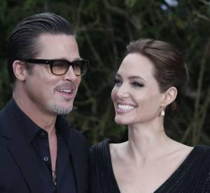Angelina Jolie : Charlize Theron serait sa nouvelle meilleure amie !