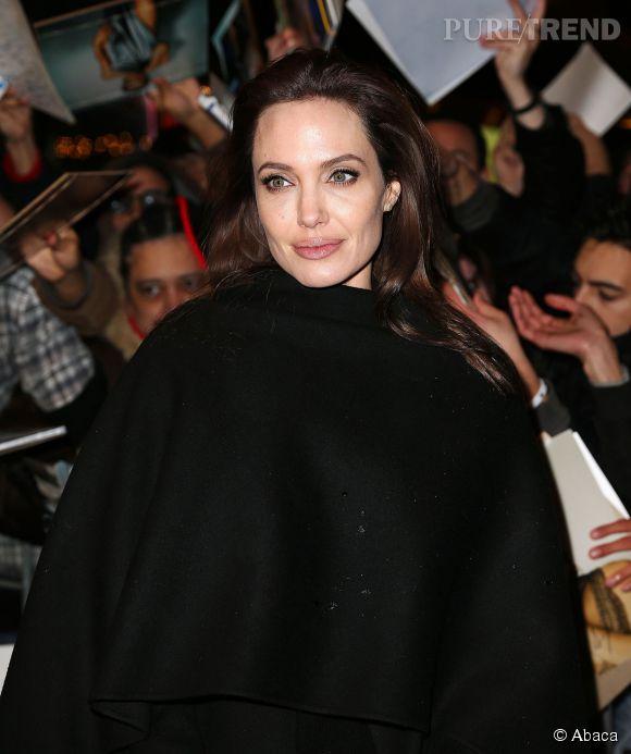 Angelina Jolie a avoué en 2011 ne pas bien s'entendre avec les autres femmes à Hollywood.