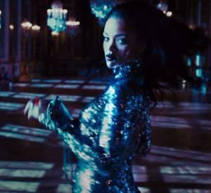 "Vidéo "" Secret Garden IV"" avec Rihanna."