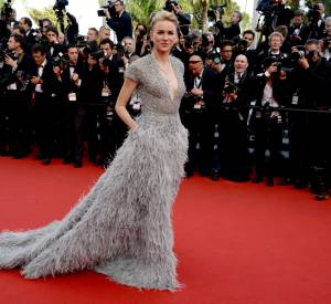 Naomi Watts a principalement le clan Kardashian en tête.