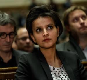 """Sexisme en politique : Le Parisien """"oublie"""" le nom de Najat Vallaud-Belkacem"""