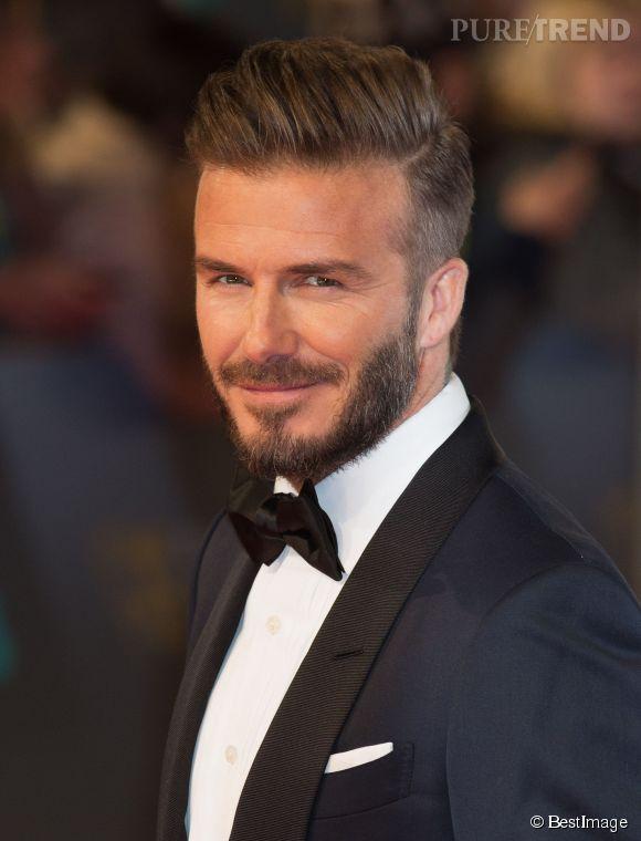 Top David Beckham a dévoilé une nouvelle photo d'Harper sur son compte  VR49