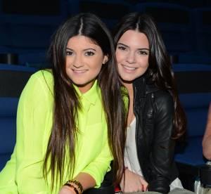 Kendall et Kylie Jenner : leur collab' avec Topshop