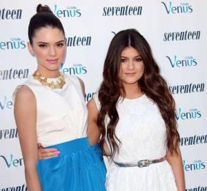 Kylie et Kendall Jenner : Instagram et temps qui passe, leurs frayeurs