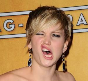 Jennifer Lawrence : les dix grimaces les plus drôles de l'actrice