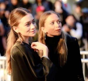 Mary-Kate et Ashley Olsen, les créatrices de The Row.