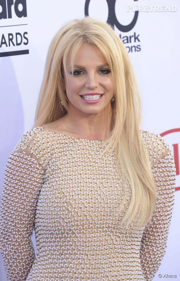 Britney Spears a un hobby coquin et déjanté !