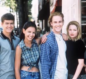 Dawson : les scénaristes révèlent que Joey ne devait pas finir avec Pacey