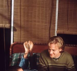 Les scénaristes ont révélé que dans la première version de l'épisode final, Joey devait finir en couple avec Dawson.