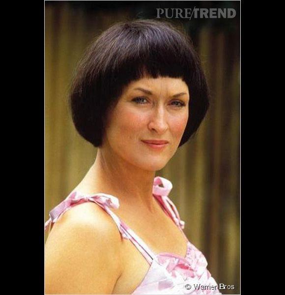 """Son rôle de mère accusée d'infanticide dans le film """"Un cri dans la nuit"""" rapporte à Meryl Streep le Prix d'interprétation féminine du Festival de Cannes en 1989."""