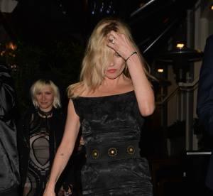 Kate Moss : la petite robe sexy qui éclipse Sadie Frost pour ses 50 ans !