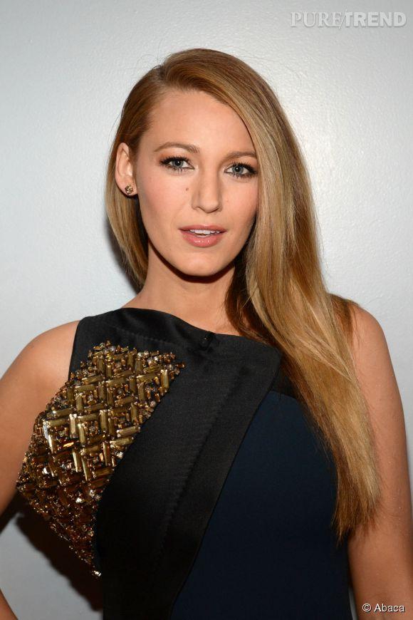 Blake Lively fait partie des stars qui ont retrouvé un corps parfait après leur grossesse.
