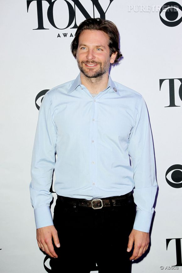Bradley Cooper fait partie des 20 hommes les plus stylés au monde de  GQ .