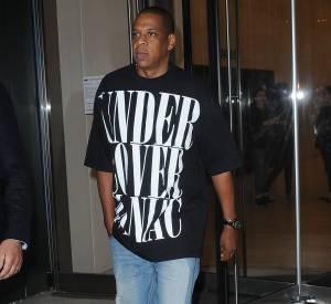 Jay-Z rejoint Pharrell et Kanye West dans le Top des 20 hommes les plus stylés au monde de GQ.