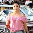 """Eva Longoria a été choisie pour rejoindre le casting du film""""Lowriders""""."""