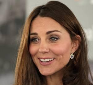 """Kate Middleton, femme """"très normale"""" pour acheter les vêtements de ses enfants"""