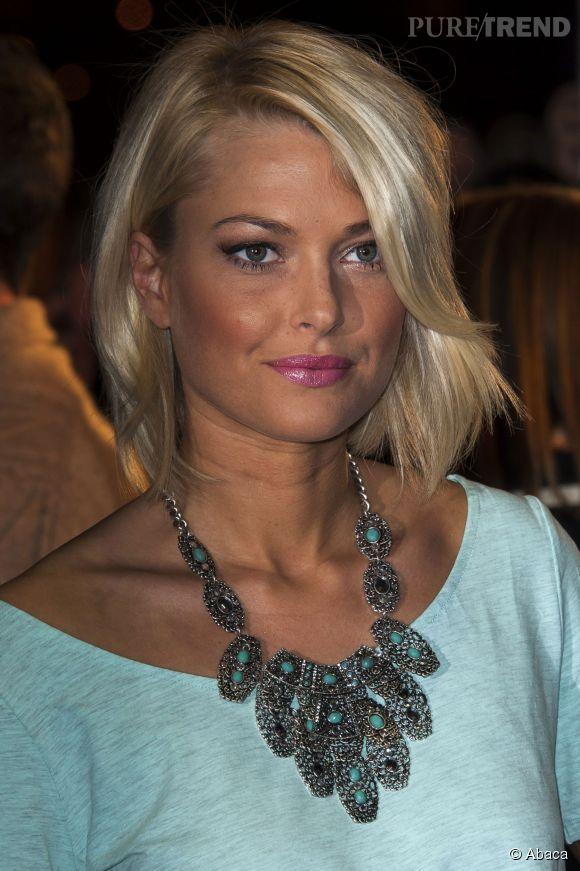 Caroline Receveur, toujours plus sexy sur les réseaux sociaux : elle ignore les rumeurs !