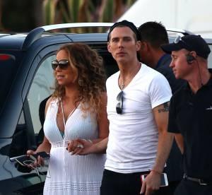 Mariah Carey vacances de rêve à Cannes et mariage en vue
