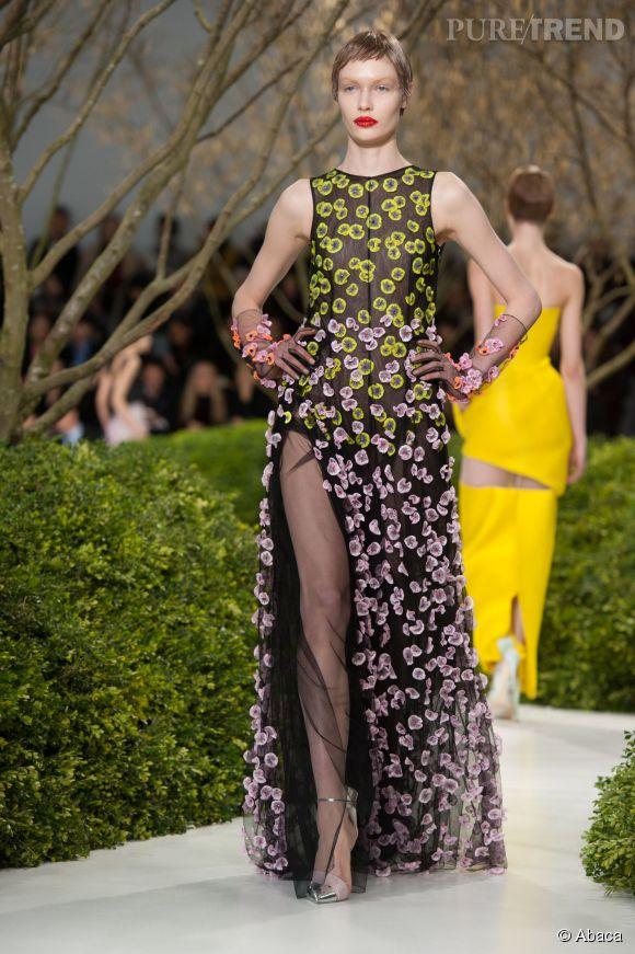 Christian Dior a révolutionné la mode féminine.
