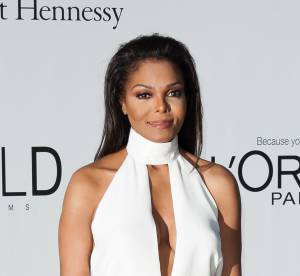 Janet Jackson : come-back récompensé d'un Ultimate Icon Award