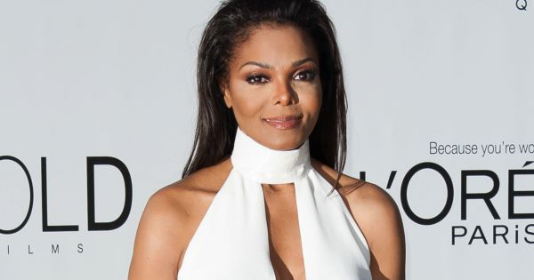 Janet Jackson Come Back R Compens D 39 Un Ultimate Icon Award