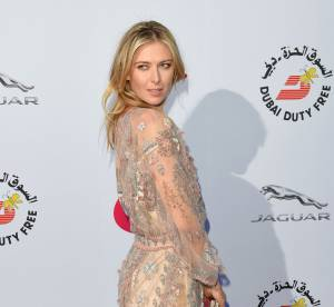 Maria Sharapova VS Serena Williams : Deux canons en mini jupe sur tapis rouge