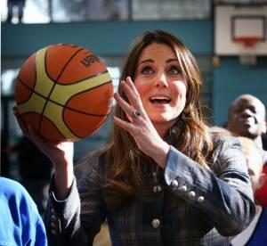 Kate Middleton, princesse accro au sport : la preuve en 15 photos