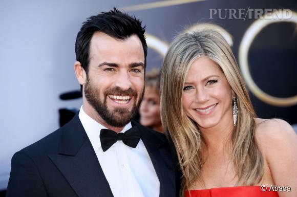 Jennifer Aniston et Justin Theroux sont enfin mariés !