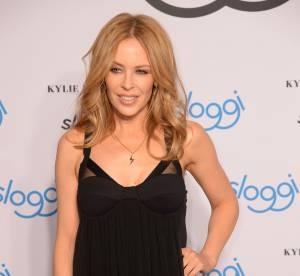 Kylie Minogue : à 47 ans, renversante en maillot de bain et sans maquillage