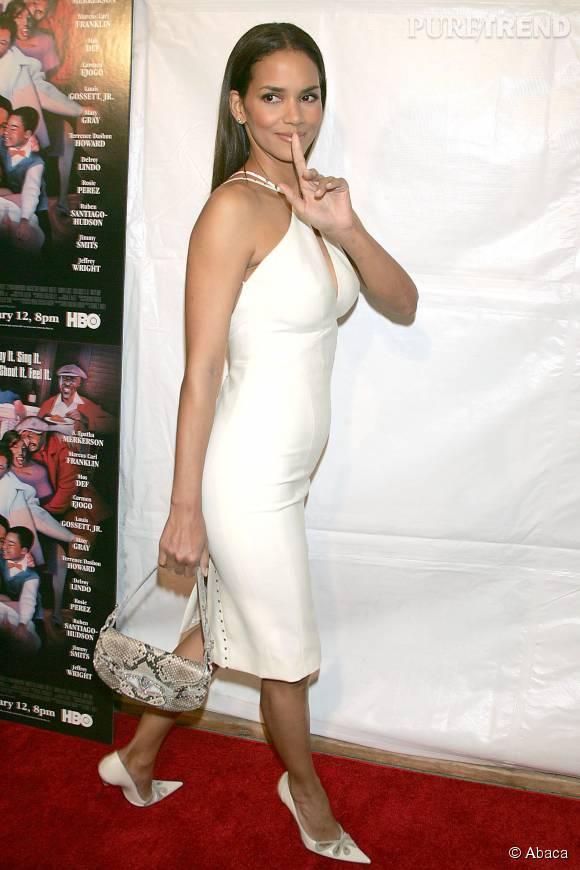 Halle Berry offre toujours des apparitions de rêve sur le tapis rouge.