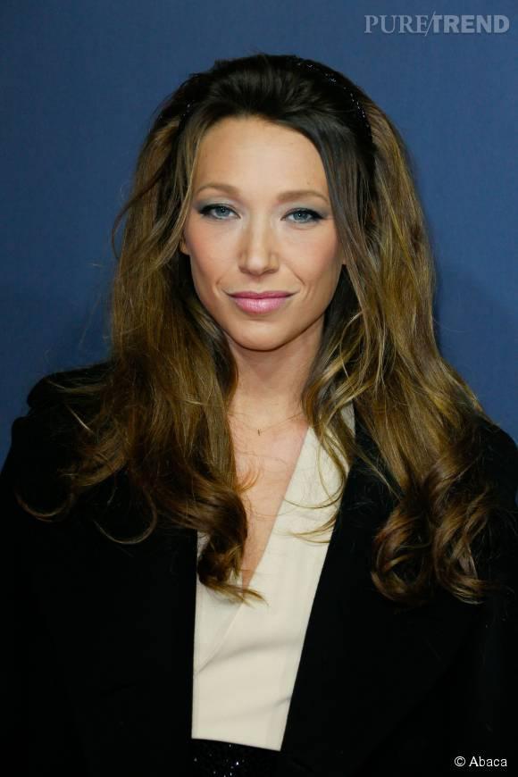 Laura Smet, sosie de sa mère Nathalie Baye, ressemble étrangement à sa nièce Ilona.