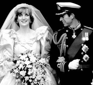 Lady Di : des photos inédites de son mariage avec le prince Charles découvertes
