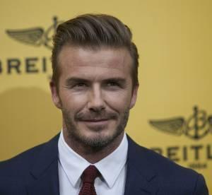 David Beckham, mauvais père ? Il pousse un coup de gueule sur Instagram !