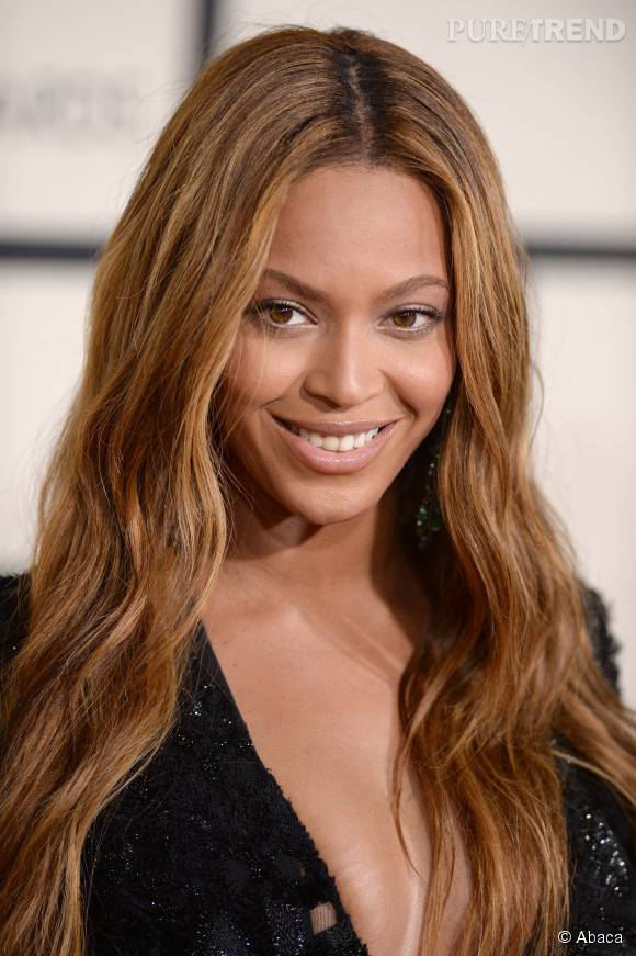 Beyoncé, divine en couverture du magazine Vogue.