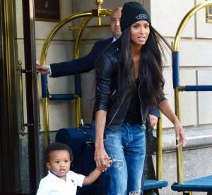 "Ciara : maman ""gangsta"" super canon, un look à shopper en urgence !"