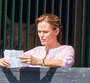 Jennifer Garner : menacée par la nounou, elle travaille sans répit pour oublier