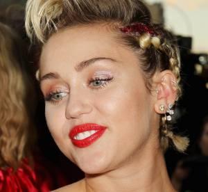 Miley Cyrus : une étrange vidéo de ses seins sur Instagram...