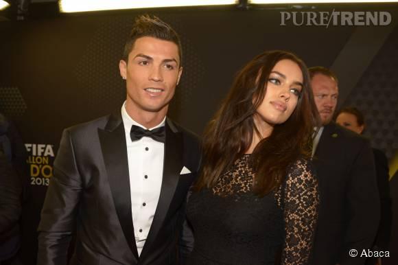 Irina Shayk s'est fait connaître du grand public grâce à sa relation avec Cristiano Ronaldo.