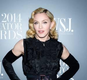 Madonna a 57 ans : les photos de son anniversaire bohème