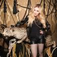 Madonna, la reine de la pop est une maman comblée.