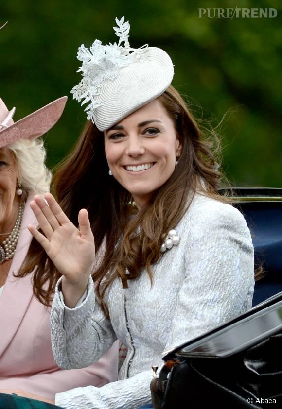 Kate Middleton aurait-elle horreur des mariages ?