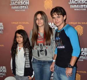 Michael Jackson : ses enfants dépensent 4 millions d'euros par an !