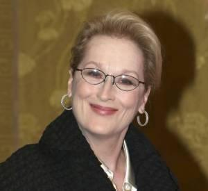 Meryl Streep, voix de la sagesse et du féminisme.